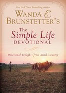Wanda E. Brunstetter's the Simple Life Devotional eBook