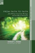 From Faith to Faith eBook