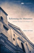 Reforming the Monastery eBook