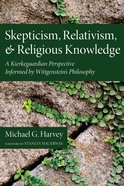 Skepticism, Relativism, and Religious Knowledge eBook