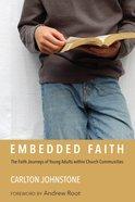 Embedded Faith eBook