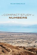A Compact Study of Numbers eBook