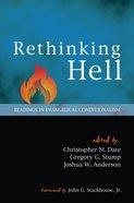 Rethinking Hell eBook