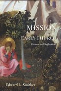 Mission in the Early Church eBook