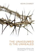 The Unassumed is the Unhealed eBook