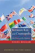 Between Kin and Cosmopolis eBook