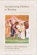 Incorporating Children in Worship eBook