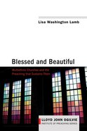 Blessed and Beautiful eBook