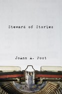 Steward of Stories eBook