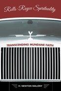 Rolls-Royce Spirituality eBook