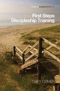 First Steps Discipleship Training eBook