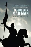 Journal of a Mad Man