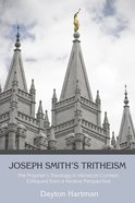 Joseph Smith's Tritheism eBook