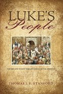 Luke's People eBook