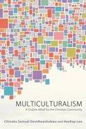Multiculturalism eBook