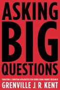 Asking Big Questions eBook