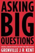 Asking Big Questions eBook
