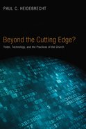 Beyond Cutting Edge? eBook