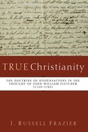 True Christianity eBook