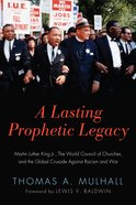 A Lasting Prophetic Legacy eBook