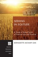 Seeking in Solitude eBook