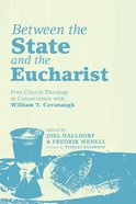 Between the State and the Eucharist eBook