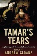Tamar's Tears eBook