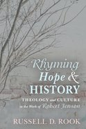 Rhyming Hope and History eBook