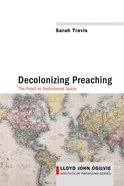 Decolonizing Preaching eBook