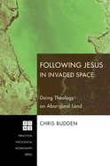 Following Jesus in Invaded Space eBook
