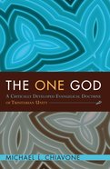 The One God eBook