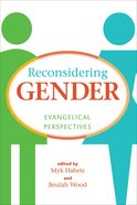 Reconsidering Gender eBook