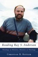 Reading Ray S. Anderson eBook