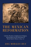 The Mexican Reformation eBook