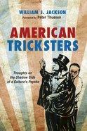 American Tricksters eBook