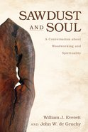 Sawdust and Soul eBook