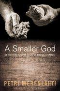 A Smaller God eBook