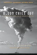 Blood Cries Out eBook