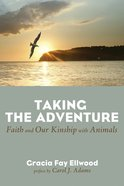 Taking the Adventure eBook