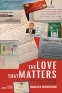 The Love That Matters eBook