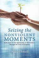 Seizing the Nonviolent Moments eBook