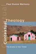 Contextual Theology eBook