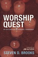Worship Quest eBook