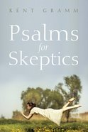 Psalms For Skeptics eBook