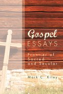 Gospel Essays eBook