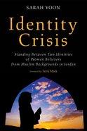 Identity Crisis eBook