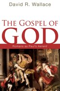 The Gospel of God eBook