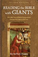 Reading the Bible With Giants eBook