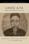 Liang A-Fa eBook