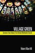 Village Green eBook
